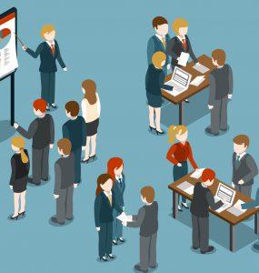 Проективные методики в оценке персонала