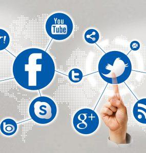 Как искать персонал в социальных сетях?